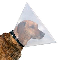 """TRIXIE Защитный воротник для собак - Аксессуары - Интернет зоомагазин """"Аист"""""""