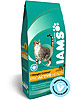 Iams Adult Light with Chicken  с курицей